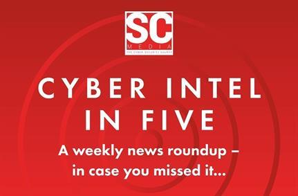 Podcast: SC Intel in Five [25 June]