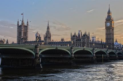 UK Government issues minimum cyber security standards