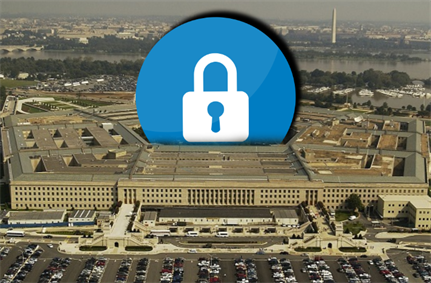 Pentagon 'Hack the Proxy' programme uncovers 31 vulnerabilities, one critical