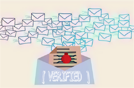 Greed is good... for this phishing scam