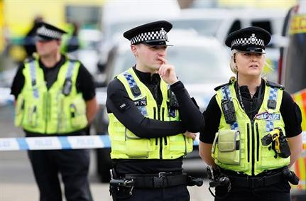 Will the Met Police's financial crisis impact its war on cyber-crime?