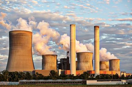 Power station brought down by cyber-attack - simulation lessons