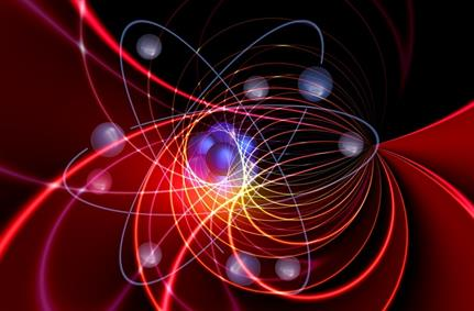 £33 million funding for quantum technology projects.