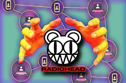 Radiohead sells recordings to public after 'Creep' hacker threatens to leak them