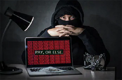 Name and claim: data exposure website used as threat tactic by ransomware gang