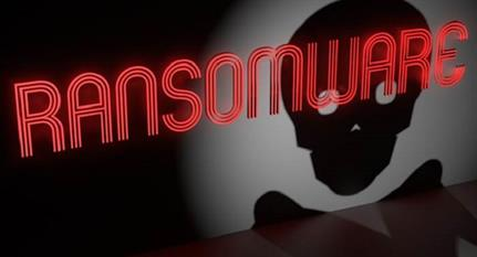 Emergence of new ransomware variants feature names of popular politicians