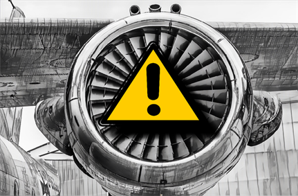 Airplane parts maker ASCO under ransomware attack