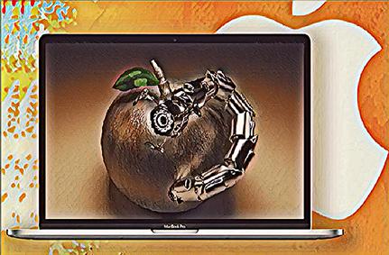 Mac malware impersonates trading app