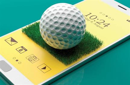 Bouncing Golf campaign takes swing at Middle East Android users with info-stealing malware