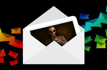 Exim, deployed on half of email servers, under attack