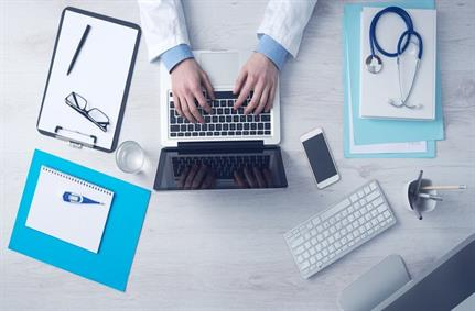 Threats to healthcare organisations up by nearly two-thirds