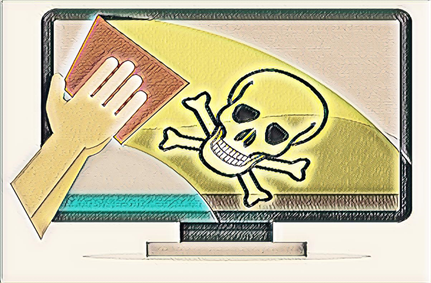 Hoax PC cleaner software on the rise, report