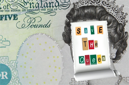 Active Directory domain controllers spreading ransomware: After Brexit, it's .SaveTheQueen!