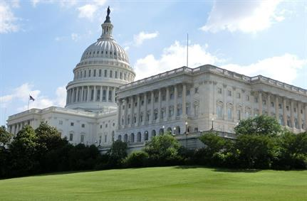 Bill to codify DHS cyber program introduced into Senate after passing House