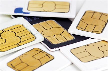 Sim swap attacks making two-factor authentication via smartphones obsolete