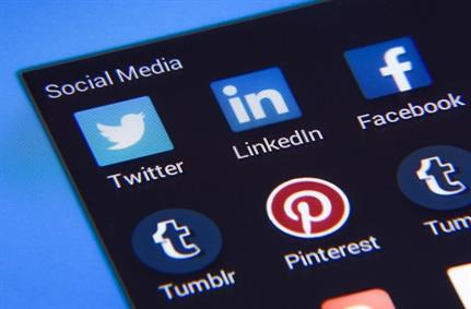 UK CEOs deleting social media apps to prevent hacking attempts