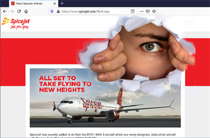 Breach at SpiceJet, passenger data accessed