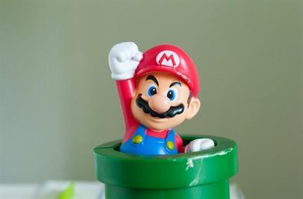 Not-so-super Mario image hides code that downloads Ursnif trojan
