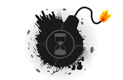 "A devastating exploit using 'ticking-bomb' BlueKeep is ""only weeks away"""