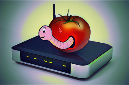 Tomato router flaw makes 000's of IoT devices vulnerable to Muhstik botnet