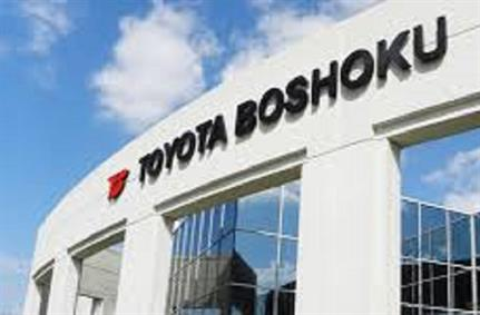 Toyota's European subsidiary loses £30 million in BEC scam