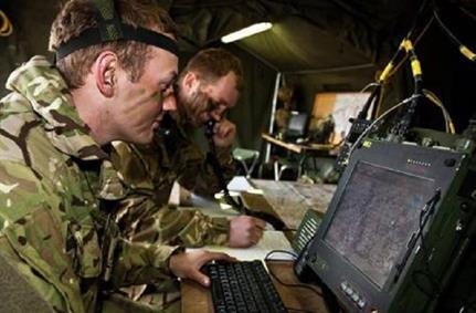 Confirmation Strategic Command to lead on cyber-defence