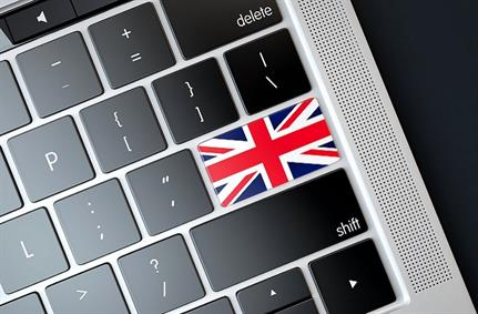 UK 'solidifies' plans for offensive cyber capabilities