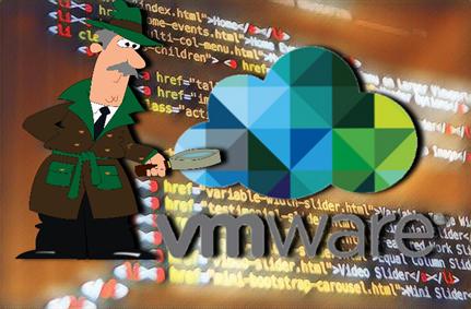 VMware patches five security vulnerabilities