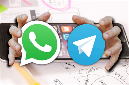Flaw allows attackers to alter media files sent via WhatsApp, Telegram, say researchers