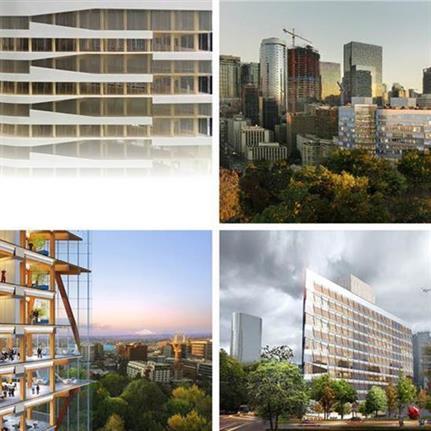 Event: Tall Mass Timber Development in Seattle