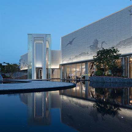 2021 WAN Awards entry: Times • Longfor Dream Land - HZS Design (Shanghai) Co., Ltd.