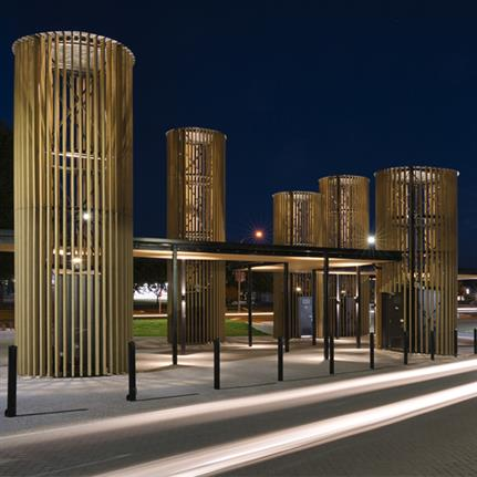 2021 WAN Awards entry: Leith Place - DCA Architects of Transformation