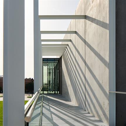 2021 WAN Awards entry: Chroma - Ibanez Shaw Architecture