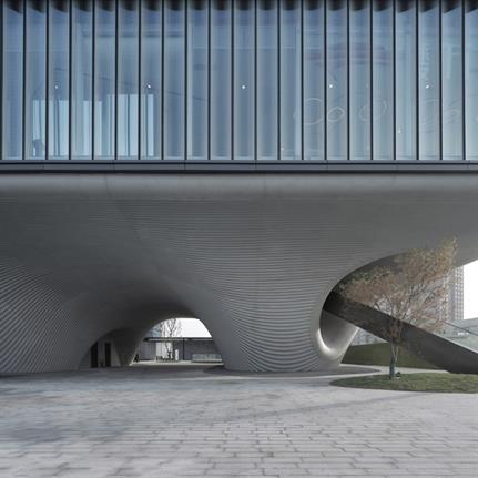 2021 WAN Awards entry: Atelier Ping Jiang | EID Arch