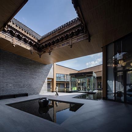 2020 WAN Awards entry: Lacime Architects - Lacime Architects