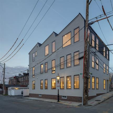 History informs design for lofts