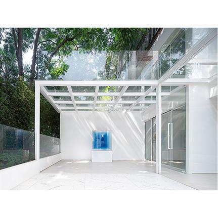 2021 WIN Awards entry: KennaXu Gallery - DA Integrating Limited