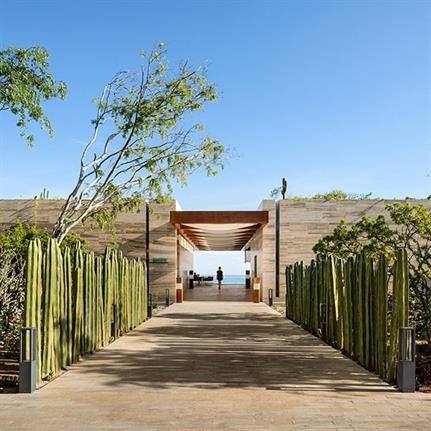 2019 WAN Awards: Solaz Los Cabos - Sordo Madaleno Arquitectos