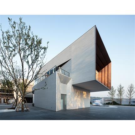 2020 WAN Awards entry: Xi'an Vanke •Yan Ming Lake - Arch-Age-Design