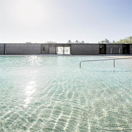 2019 WAN Awards: Borden Park Natural Swimming Pool - gh3*