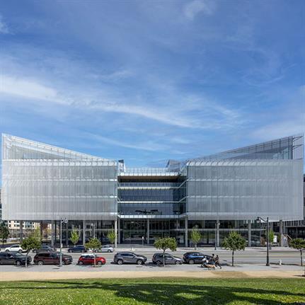 2021 WAN Awards entry: UCSF Joan and Sanford I. Weill Neurosciences Building - Mark Cavagnero Associates