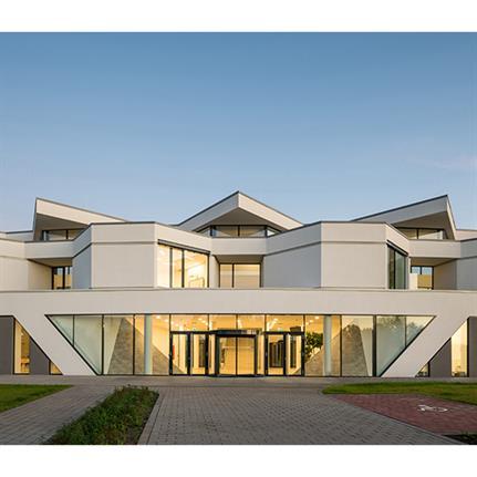 2020 WAN Awards entry: Gearing - BORD Architectural Studio