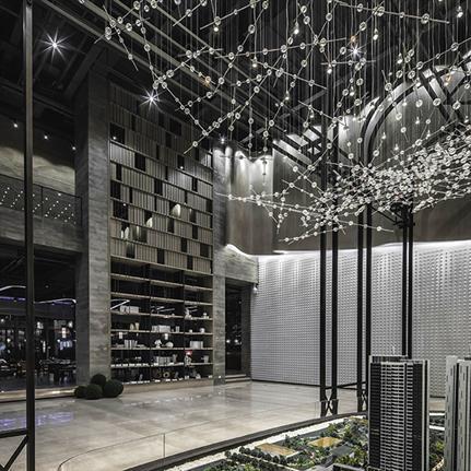 2019 WIN Awards: Chengdu Zhongzhou Mileage Sales Center - MYP Design Ltd