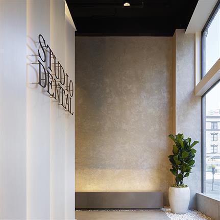 2019 WIN Awards: Studio Dental II - Montalba Architects