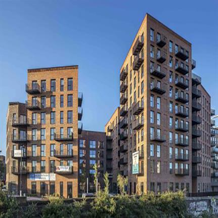 UK government ban hits high rise timber housing