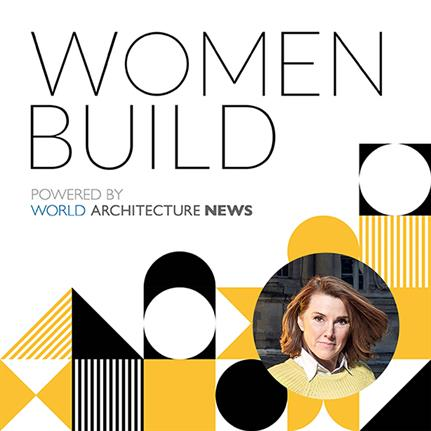 Women Build podcast: Maggie Mullan, principal at her Liverpool practice, explores what success looks like for a female architect?