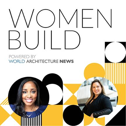 Female Frontiers, Pioneers and Champions of Architecture