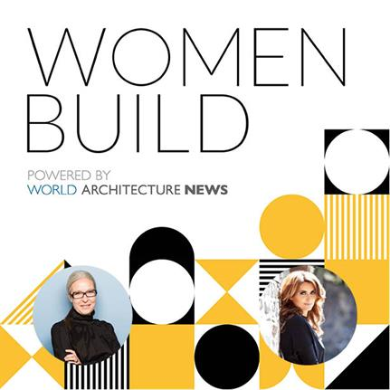 Women Build Podcast: all-female team behind Reina talk condos, covid and controversy