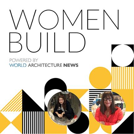 Women Build Podcast: designing for life on the Moon and Mars