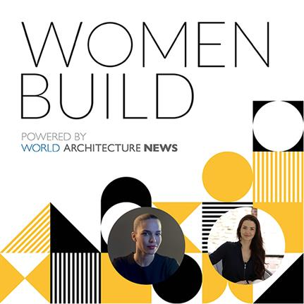 Women Build Podcast: preventing coronavirus in workplaces, WELL Platinum certification and support from lemons